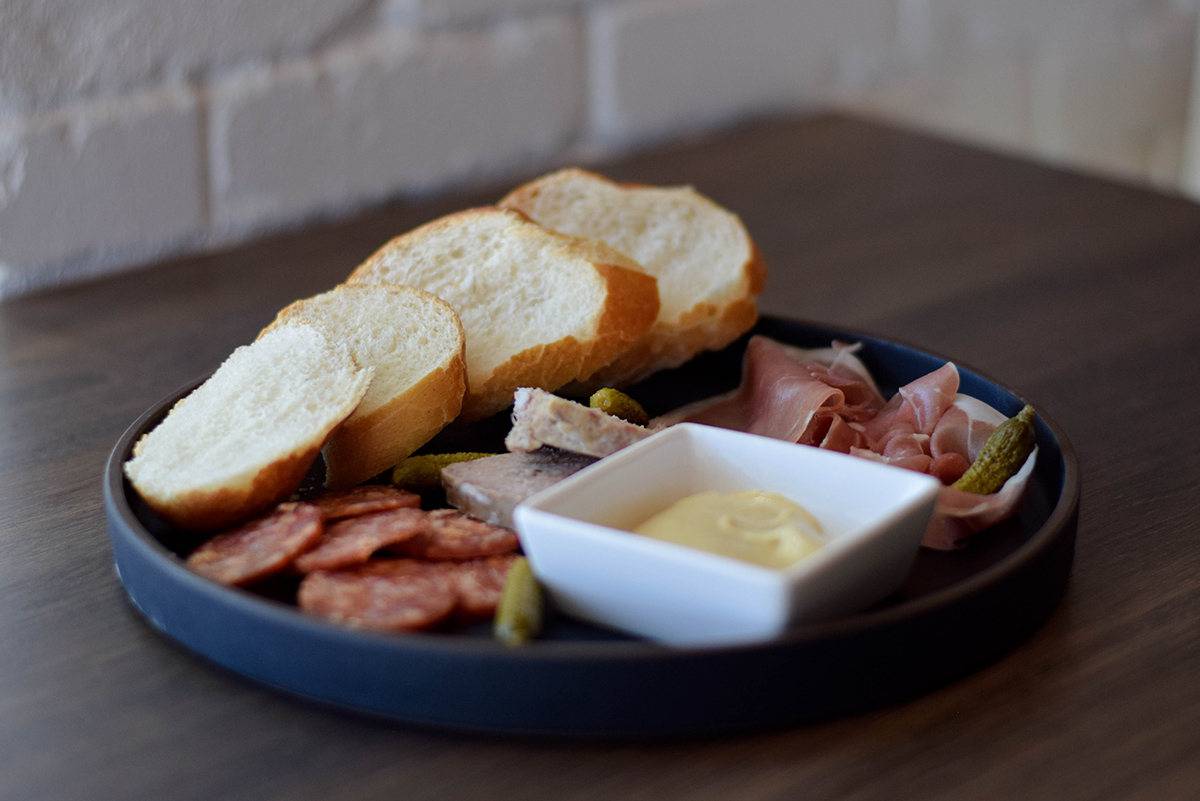 Le French - Charcuterie - 3